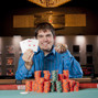 WSOP Gold Bracelet Winner Steven Loube