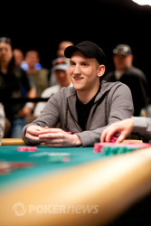 Jason Somerville Eliminated in 3rd Place ($400,000)