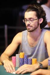 Mike Gorodinsky  - 6th Place