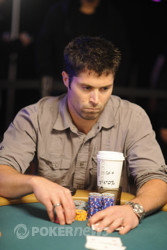 Scott Clements Eliminated in 8th Place ($21,645)