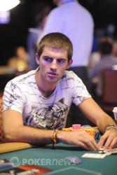 Matthew Ashton - 10th Place