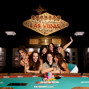 Vanessa Rousso, Tiffany Michelle, Maria Ho, Liv Boeree, Vaneesa Selbst, Tiffany Michelle, Vanessa Selbst  and Xuan Liu