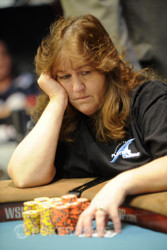 Debbie Pechac Eliminated in 2nd Place ($105,586); Yen Dang Wins!