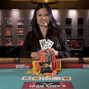 Yen Dang is the WSOP Gold Bracelet Winner in the Ladies Event.