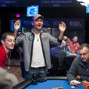 Tom Dwan & Daniel Negreanu eliminated on the same hand by Mikhail Smirnov