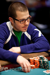 Dan Smith Eliminated in 3rd Place ($368,943)