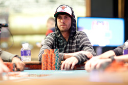 Kyle Julius Eliminated in 2nd Place ($589,687)