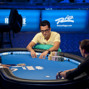 Heads Up: Antonio Esfandiari & Sam Trickett