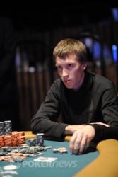 Vladimir Mefodichev - 2nd Place
