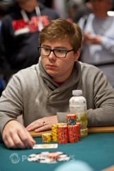 Tomas Junek's first cash