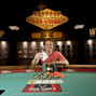 Will Jaffe is the WSOP Gold Bracelet winner in event 54
