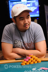 Stephen Su Eliminated in 17th Place ($12,881)