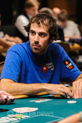 Jason Mercier Flirts with 100,000