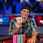 2012 WSOP National Championship Bracelet Winner Ryan Eriquezzo