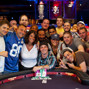 2012 WSOP National Championship Bracelet Winner Ryan Eriquezzo &amp; Supporters