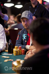 An Orbit with Daniel Negreanu