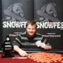 2012 ANZPT Champion Champion, David Allan