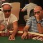 Artur Voskanyan and Gilboa Yossi