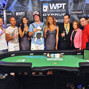 Champion Marvin Rettenmaier. Photo Credit: WPT