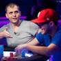 Artem Litvinov and Dan Smith