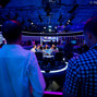 The 2012 EPT Barcelona €50,000 Super High Roller final table.
