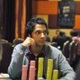 Mohsin Charania