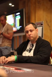 David Baker Eliminated in 14th Place (€6,548)
