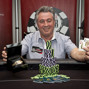 Giovanni Rosadoni winner of Event 4 of the 2012 WSOPE