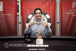 Jonathan Aguiar - Champion