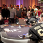 Stephane Albertini is all in against Phil Hellmuth. Hellmuth bust Albertini in 3rd place.