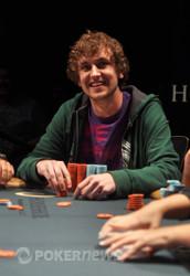 Ryan Riess - 2nd Place