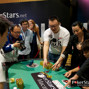 Ying Kit Chan and Xing Zhou on the final hand