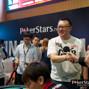 Xing Zhou wins