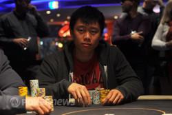 Ping Liu - 5th Place