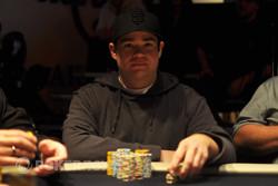 Jesse Rockowitz - 6th Place