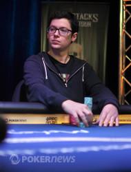 Shermanash poker