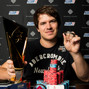 Marvin Rettenmaier wins the 10,000 High Roller at EPT Prague.