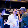 Jason Somerville, Antonio Esfandiari and Bill Perkins