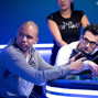 Phil Ivey and Antonio Esfandiari