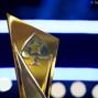 PCA Super High Roller Trophy