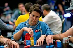 Vanessa Selbst