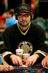 Hellmuth Eliminated