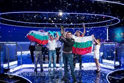Dimitar Danchev - 2013 PCA Main Event Champion!