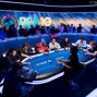 The 2013 PCA Main Event Final Table.