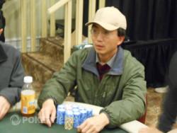 Zhong Chen- Runner Up