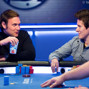 Tobias Reinkemeier and Vanessa Selbst