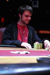 Bryan Campanello doubles