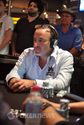 Dan Shak Eliminated in 4th Place (AU$237,000)