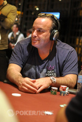 Shak Wins Massive Pot; Takes Chip Lead