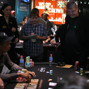 Phil Ivey busts Gary Benson on the bubble of the 2013 Aussie Millions Main Event.